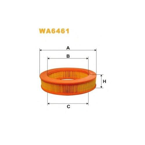 Wix Filter WA6461 Air Filter: