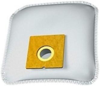 10 bolsas de aspiradora Solac Eolo a 502, A502, G2, Picolo a 304 bolsas (611 _ 10): Amazon.es: Hogar