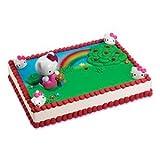 Decopac Hello Kitty Bubble Blower DecoSet Cake Decoration