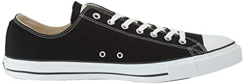 Sneakers Star Femme Chuck Taylor Ox Basses Wash Sparkle All Converse Black SPaBn