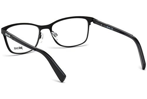 Just Cavalli JC0764 C53 001 (shiny black / )
