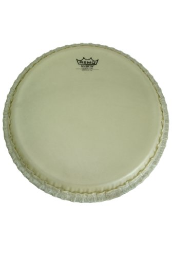 Remo Tucked Nuskyn Conga Drumhead, 12.50