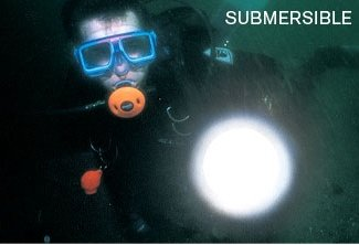 (Pelican Nemo 2000N Dive Flashlight with Photoluminescent Shroud,)