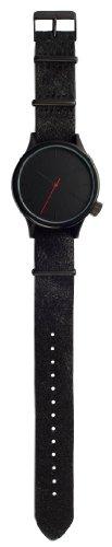 Komono-Magnus-Vintage-Black-Watch