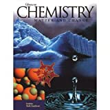 img - for Glencoe Chemistry - Matter and Change, with Math Handbook (Student Edition) book / textbook / text book
