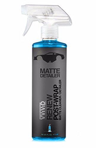 vvivid-renew-matte-satin-finish-cleaner-detailer-spray-with-uv-protection-for-vinyl-wrap-paint