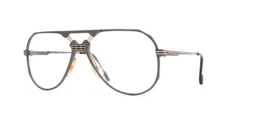 Ferrari 23 701 Grey Authentic Men Vintage Eyeglasses ()