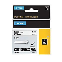 DYM18444 - Dymo RhinoPRO 18444 Tape (Dymo Rhinopro Tape Cartridge)