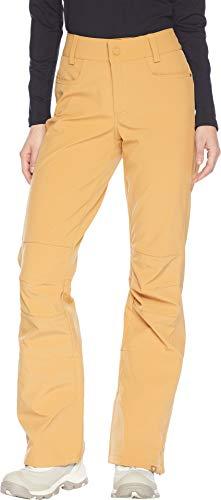 Roxy Snow Junior's Creek Snow Pant, Apple Cinnamon, L