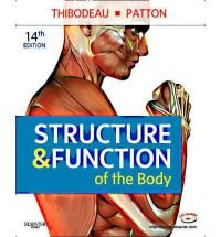 Structure+Func.Of The Body W/Cd