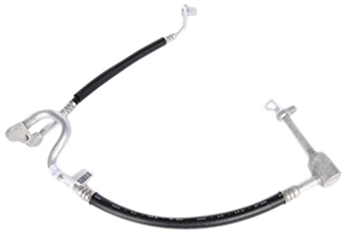 ACDelco 15-34502 GM Original Equipment Air Conditioning Manifold Front Hose Assembly