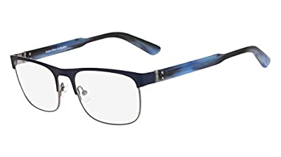 Eyeglasses CALVIN KLEIN CK8009 405 NAVY