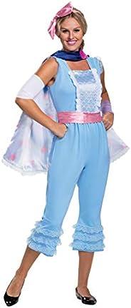 Toy Story Women's Bo Peep Deluxe Cos