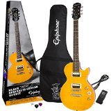 Epiphone Slash ''AFD'' Signature Les Paul  Special-II Electric Guitar Includes Gig Bag
