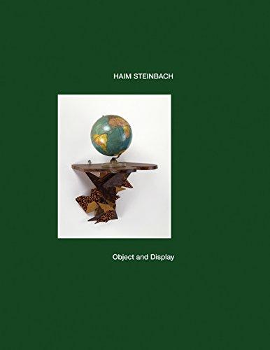 Haim Steinbach: Object and Display