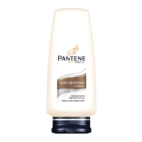 Pantene Pro-V Conditioner, Daily Moisture Renewal, 25.4 fl o