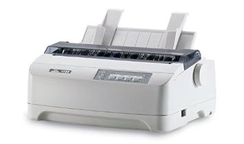 DASCOM Americas 1125 - Impresora matricial de Punto (360 x ...