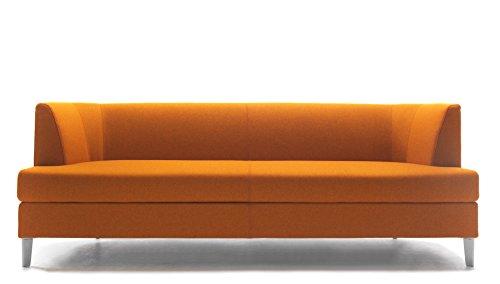 Segis USA Cosy Sofa, Mirror by Segis USA