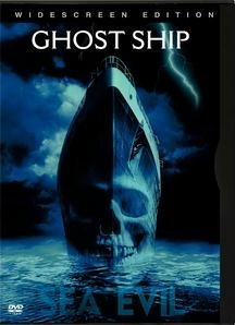 Ghost Ship (Widescreen Edition) by Warner Home Video