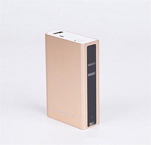 84 Notebook Keyboard - ELEGENCE-Z Projection Keyboard, Wireless Bluetooth Projection Virtual Keyboard Mobile Tablet Creative Gifts (84Mm × 22.5Mm × 58Mm)
