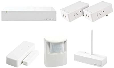 INSTEON 2522-232 Assurance Home Automation Starter Kit by Insteon