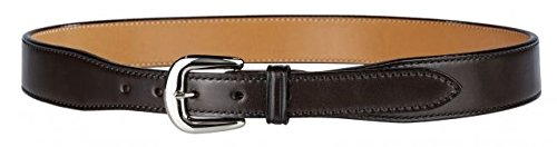 Galco CB3-36H Concealable Contour Belt, 36, Havana Brown by Galco