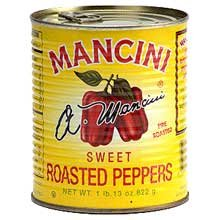 Pepper Strips - 48 oz.can, 12 cans per case ()