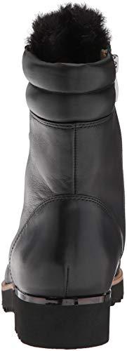 Ankle Women's Boot Sarto Crown Black Franco fvq4W