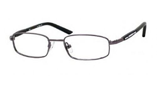 UPC 716737040065, Carrera 7516 Eyeglasses-01A1 Ruthenium-45mm