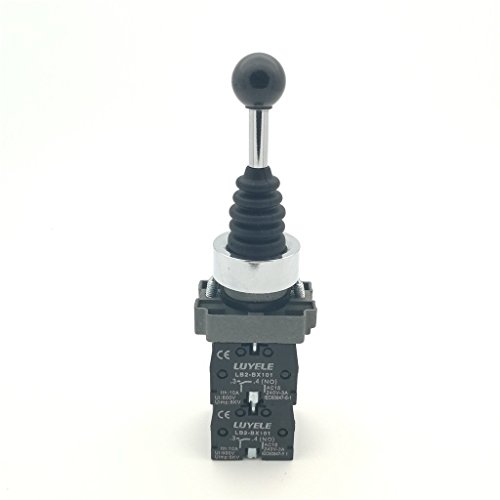 PA24 SPRING RETURN JOYSTICK CONTROLLER, used for sale  Delivered anywhere in USA