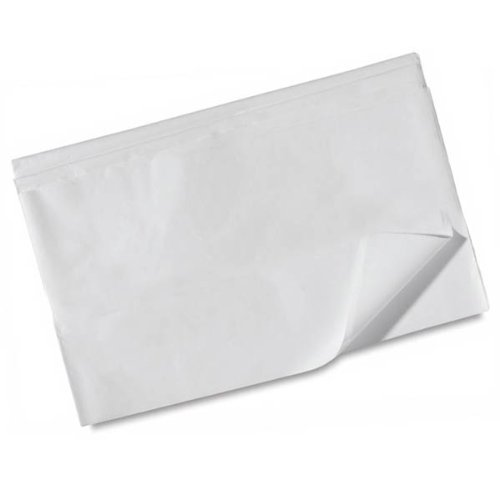 ValueMailers Bulk 20 x 30 Inches Recycled Tissue, 2 Reams White, 960 Unfolded Sheets 20x30