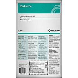 Radiance Powdered Laundry Detergent, Fresh Scent, 50 lbs.