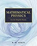 Mathematical Physics, R. H. Atkin, 1845494660