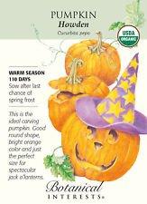 Howden Pumpkin Seeds - 3 Grams - Organic