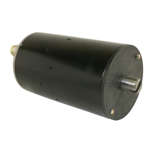 New Snow Plow - DB Electrical SAB0167 New Snow Plow Motor For Western Fisher Suburbanite W-6804, 27753, 51055, F000Mm0804 48543 48543-1 48543-1AM 430-22047 10770 W-6804