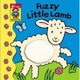 Fuzzy Little Lamb, Jean-Jacques Vacher, 0887056814