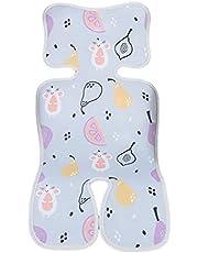 Kamonda Baby Summer Stroller Cooling Pad 3D Air Mesh Breathable Pushchair Mat Mattress Stroller Cooling Pad 2#