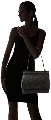Bolsos 1 black Bandolera Mujer Bree Negro Qina 6E5wpp