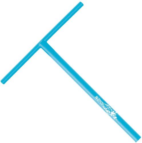 Slamm Flat T-Bar Blue