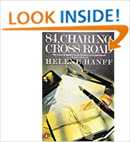 Book 84 Charing Cross Road.