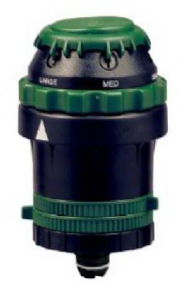 Orbit Underground #55046 6Gear Drive Sprinkler