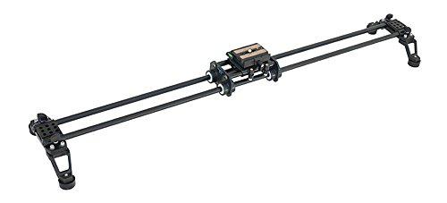Battle Tested Film Gear 954-SL-5 Filmcity Camera Slider (Black)