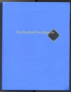The Baseball Encyclopedia: The Complete and Official Record of Major League Baseball (Sports Encyclopedia Baseball)