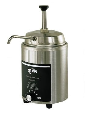 Star 4RW-P Food Warmer by Star Manufacturing