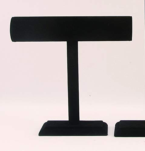 youngs Small Black T bar