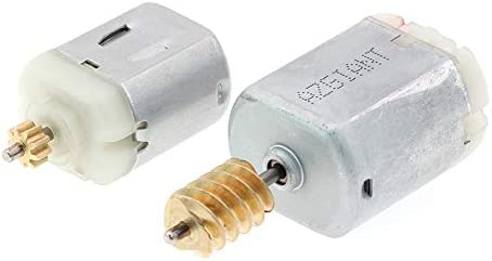 Door Lock Actuator Motor Power Locking Repair Engine for Ford Mazda Volvo