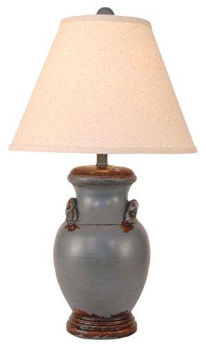 crock lamp - 7