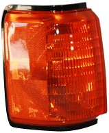 (TYC 18-1534-01 Ford Passenger Side Replacement Parking Lamp)