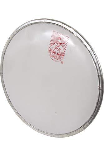 Cumbus Banjo/Ukulele Head, 5.75, White