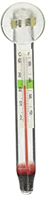 Deep Blue Professional ADB12301 High Performance Floating Thermometer for Aquarium from TopDawg Pet Supply